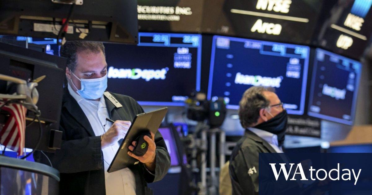 ASX set to slide as tech stocks send Wall Street lower