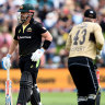 Australia's T20 match moved to Wellington after snap Auckland lockdown