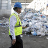 Morrison's $100m recycling fund yet to invest in projects