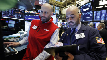 Wall Street struggled for direction on Thursday.