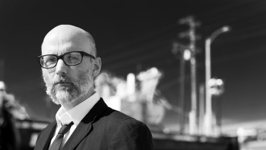 Did we date? A handy questionnaire for Moby, almost-exes and