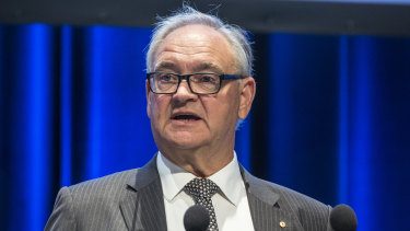 'Corporate Australia has lost some trust': former RBA board member Graham Kraehe.