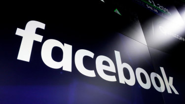 Facebook has taken down accounts pushing bad information about Pfizer and AstraZeneca.