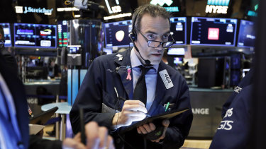 Wall Street rebounded strongly on Thursday after heavy losses on Wednesday.