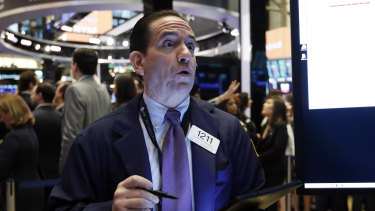Sharemarkets continue to strengthen, but trouble may be ahead.