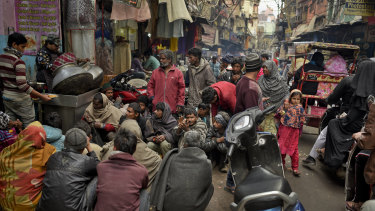 According to World Bank statistics, global poverty levels have been  dropping at an unprecedented rate.