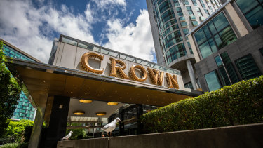 Crown's alleged systematic legal and ethical breaches have been detailed to the Victorian royal commission.