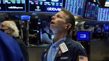 Tech shares lifted Wall Street overnight.