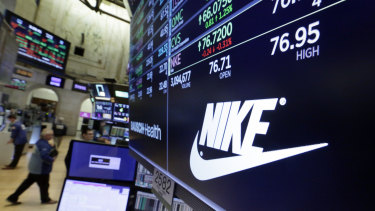 Nike was one of 173 companies that signed the open letter.