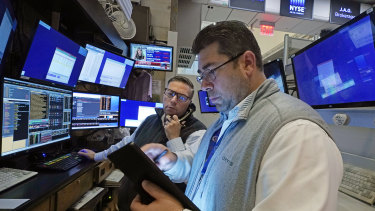 The S&P 500 regained the bulk of Monday's losses with a strong session.