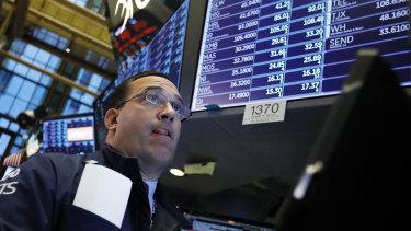 A Washington 'gridlock' might be a good outcome for markets.