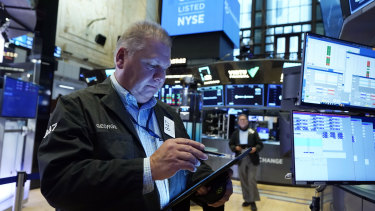 Investors welcomed strong earnings and fresh data suggesting the US economy is picking up steam.