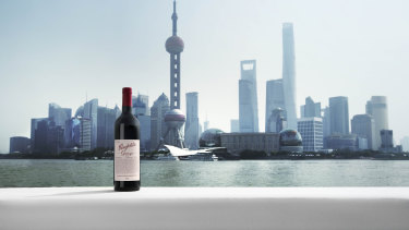 Local winemakers fear the coronavirus crisis could hit wine sales in China this year.