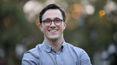 Nick Harrington, the architect behind the AAP 2.0 bid, has left the company.