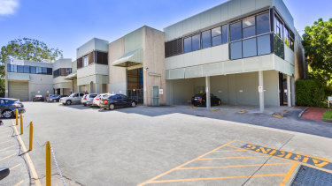 Rayner Nominees Pty Ltd have sold a warehouse asset at Unit 1, 26A Ralph Street, Alexandria to Vinmur Pty Ltd.