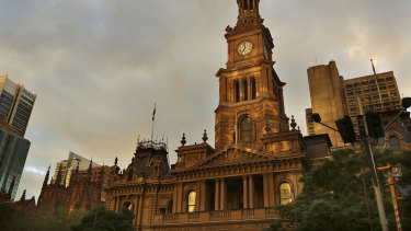 Council across Sydney face a sharp fall in revenue as costs rise due to the coronavirus pandemic.