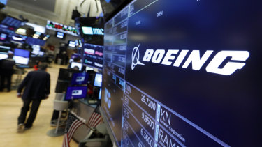 The fatal crashes have shaken Boeing.