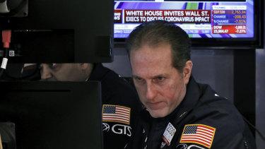 Wall Street advanced on Thursday.