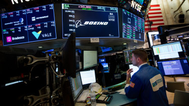 The crisis has wiped more than $US9 billion off the value of Boeing, and will be a strain on the company's finances for years to come.