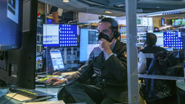 Wall Street had a mixed session on Wednesday.