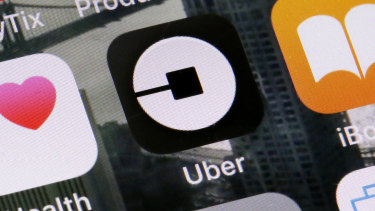 Uber pledges to offer assistance to the Queensland Police Service.