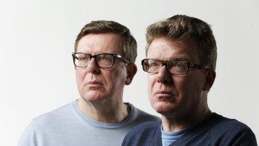 Charlie and Craig Reid - The Proclaimers.
