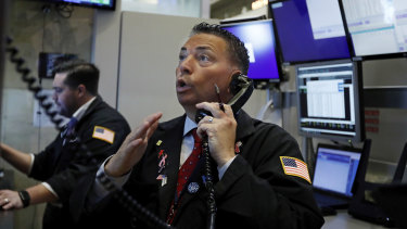 Stock markets turned higher on Tuesday as China stabilised its currency.