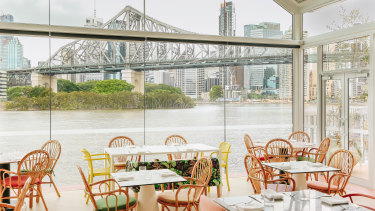 ARC Dining will close for good at Brisbane's Howard Smith Wharves, blaming the novel coronavirus for its demise.