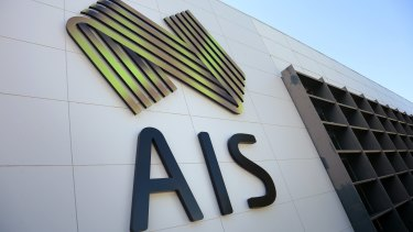 Sport Australia say they'll develop a business case for the AIS  before June 30.