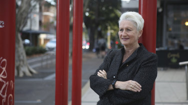 Kerryn Phelps is tipped to enter the race for Sydney Lord Mayor.