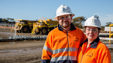 The City of Kalgoorlie-Boulder says there are thousands of jobs up for grabs for workers willing to move inland.
