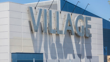Village Roadshow lost more than $500 million in market value over  five years.