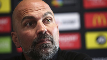 The Wanderers have parted ways with German coach Markus Babbel after a string of bad results.