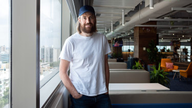 Atlassian co-founder Mike Cannon-Brookes donated $50,000 to new climate group Climate200.