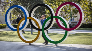 Brisbane is close to securing the 2032 Olympics.