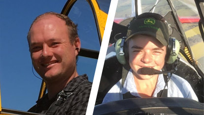 Victims of light plane crash identified as investigations begin