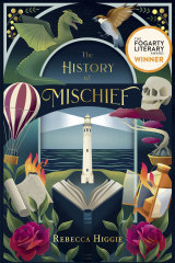 The History of Mischief is published in September by Fremantle Press.