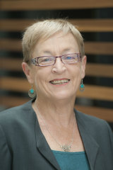 Professor Kathy Eager made submissions to the aged care inquriy.
