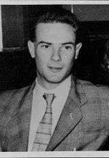 Murder-victim Rodney William Woodgate