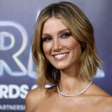 Delta Goodrem is hosting her own Christmas special.