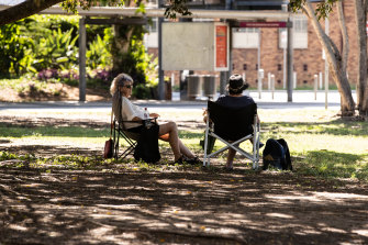 Women in parts of WA are retiring with almost 60 per cent less superannuation than men.