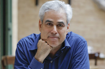 American intellectual Jonathan Haidt says Australian universities need to act to protect freedoms on campus.