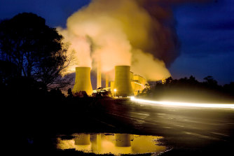 The pathway to net zero emissions by 2050 includes no new coal or gas developments from 2021.