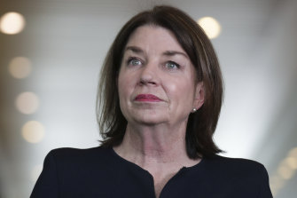 Australian Banking Association chief Anna Bligh has encouraged people with loan deferrals to contact their banks.
