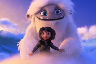 Abominable, a film by DreamWorks Animation and Pearl Studio, has been banned in Malaysia.