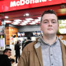Huge wage boost and penalty rate win for 100,000 McDonald's workers
