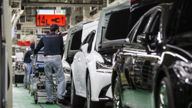 Uber had little choice but to turn to an established car manufacturer after a fatal accident earlier this year.