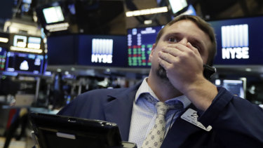 Analysts fear markets around the world are not prepared for what is ahead.