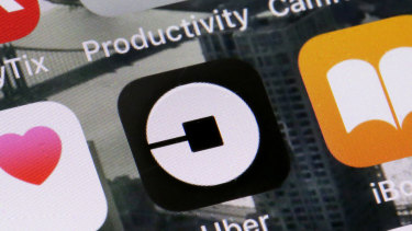 Drivers say Uber's attempts to get more passengers have hurt their ability to make a living.