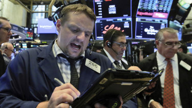 The Nasdaq had its worst day in two years on Wednesday.